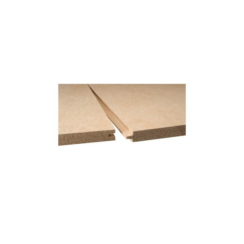 Isolair, panneau isolant, sous-toiture, laine de bois, écologique