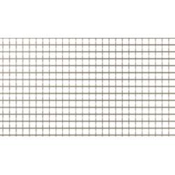 TREILLIS FIBRE DE BOIS - MAILLE 8x8mm