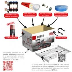 KIT PLANCHER CHAUFFANT - ROTH R-BOX