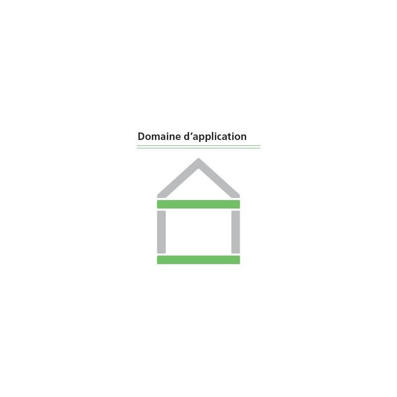 pavastep isolation b ton chape. Black Bedroom Furniture Sets. Home Design Ideas