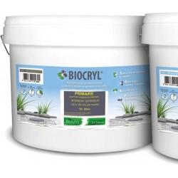 BIOCRYL PRIMAIRE BLANC Intérieur/Extérieur