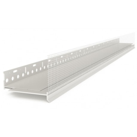 PROFILE DEPART PVC VARIO REGLABLE