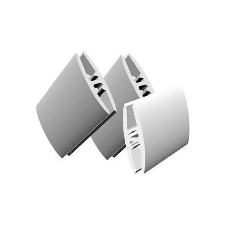 LIAISON DE PROFILE DEPART PVC