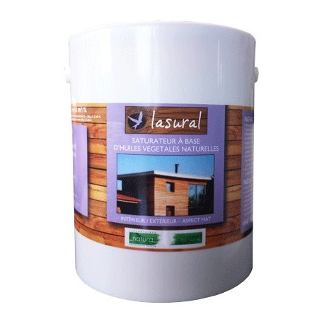 LASURAL SATURATEUR INCOLORE