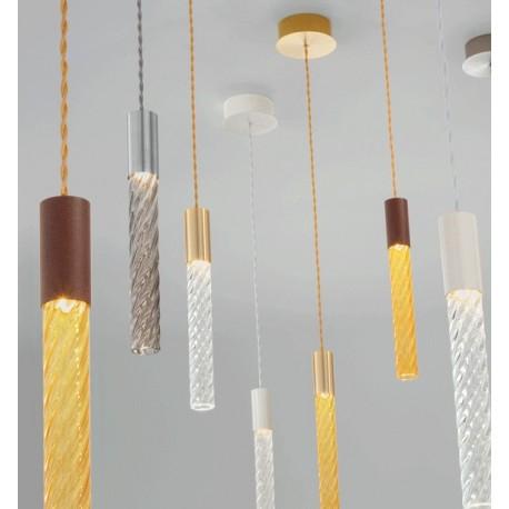 KOLARZ MOBILE MURANO - 1 LAMPE