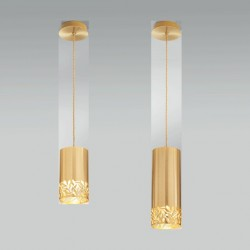 SUSPENSION 1 LAMPE FANTASIA