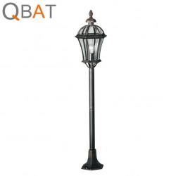 LAMPADAIRE EXTERIEUR - WESTMINSTER