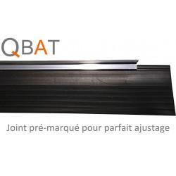 JOINT PORTE DE GARAGE - BAVETTE EXTERIEURE