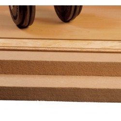 PAVABOARD ISOLANT PLANCHER