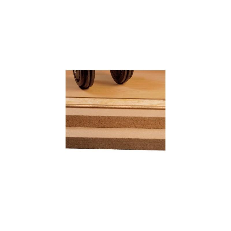 pavaboard sous couche parquet fortes charges isolant fibre de bois. Black Bedroom Furniture Sets. Home Design Ideas