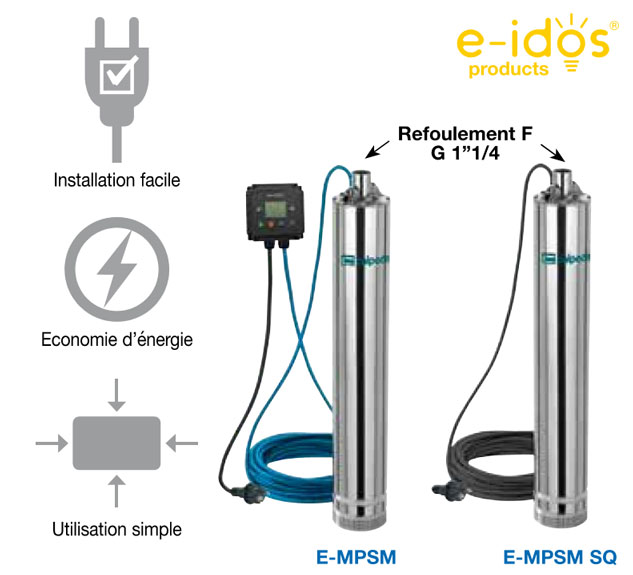 e-mpsm installation simple plug and play