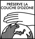 protège la couche d'ozone