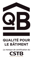 QB label qualité construction CSTB